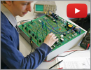 Training System: Transducers & Instrumentation Trainer