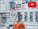 Refrigeration & Air Conditioning Electrical Control Trainer