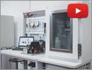 Refrigeration Modular (R134) Trainer