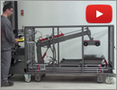 Hydraulic Telescopic Crane Training System