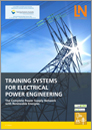 Product Brochure: Electrical Power Engineering