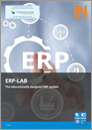 Product Flyer: ERP Lab