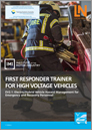Product Flyer: First Responder Trainer for HV Vehicles