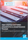 Product Flyer: HV Battery Trainer