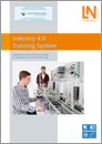Product Flyer: Industry 4.0 Training System