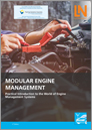 Product Flyer: Modular Engine Management